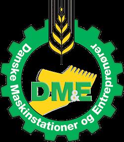 Danske maskinstationer og entreprenører